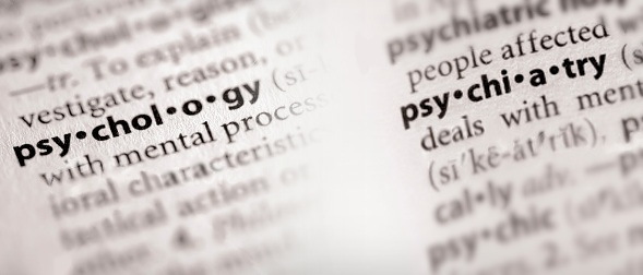 Is a psychologist and a psychiatrist the same thing?